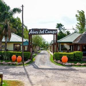 Hotel Pictures: Aires del Campo Cabañas y Hotel, Concepción del Uruguay