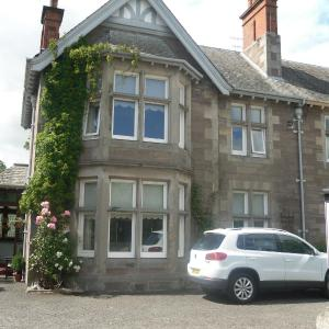 Hotel Pictures: Ardfern Guest House, Perth