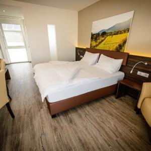 Hotelbilder: Zum Dorfmeister Wirt, Weikersdorf am Steinfelde