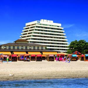 Hotelbilleder: Carat Golf & Sporthotel, Grömitz
