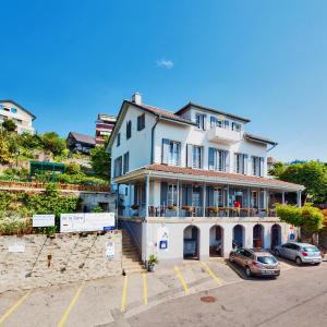 Hotel Pictures: Auberge de la Gare, Lausanne