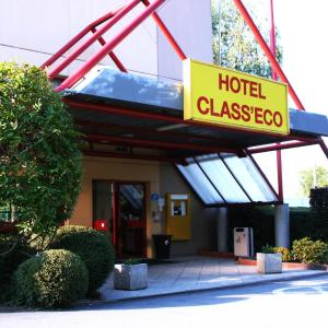 Hotelbilder: Hotel Class'eco Liège, Herstal