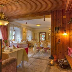 Hotelbilleder: Landhotel Lindenhof, Vohenstrauß
