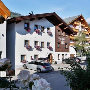 Hotel Pictures: Apartmenthaus Jörg, Serfaus