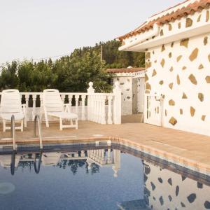 Hotel Pictures: Holiday Home Breveritas, Icod de los Vinos