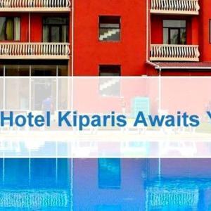 Fotos do Hotel: Hotel Kiparisi, Kobuleti