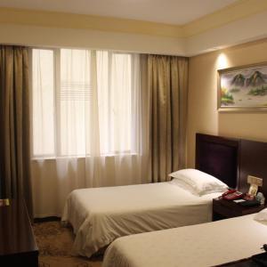 Hotel Pictures: Wenzhou Jinqiu Guohao Hotel, Wenzhou