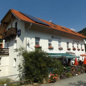 Hotelbilleder: Gasthaus Zehrermühle, Schönberg