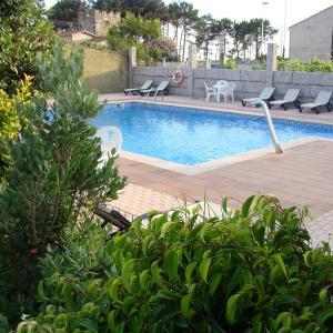 Hotel Pictures: Hotel Torres Touriño, Revolta