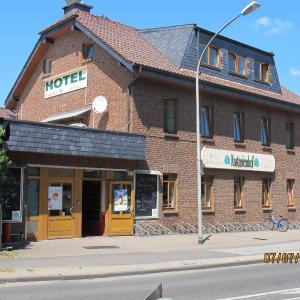 Hotel Pictures: Kastanienhof, Mönchengladbach