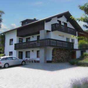 Hotelbilleder: Ferienhaus Endl, Freyung