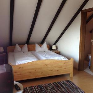 Hotelbilleder: Neeb`s Landgasthof Zum Stern, Elfershausen