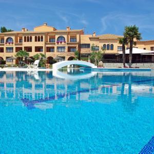 Hotel Pictures: La Costa Hotel Golf & Beach Resort, Pals
