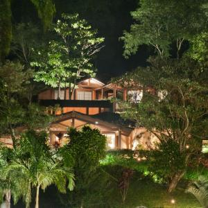 Hotel Pictures: Pousada Les Roches, Itaipava