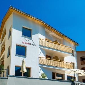 Hotel Pictures: Guarda Lodge, Guarda