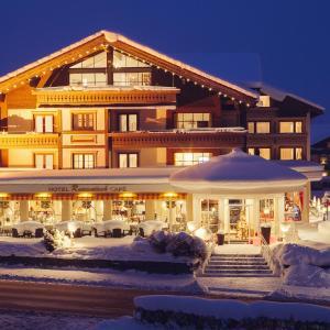 Hotelbilleder: Hotel Rosenstock, Fischen