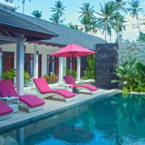 Hotelfoto's: Lombok Senggigi Hotel, Senggigi