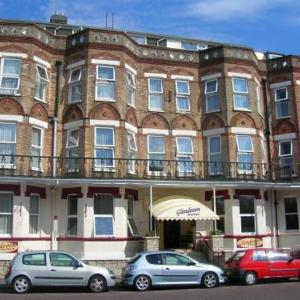 Hotel Pictures: Glendevon Hotel, Bournemouth