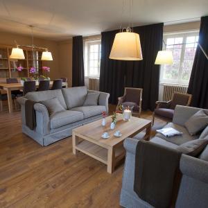 Hotel Pictures: Gîte Salamandre - 8 Personnes, Chambord