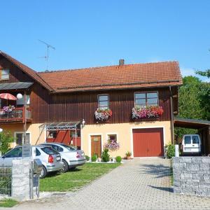 Hotelbilleder: Haus Rottauenblick, Bad Birnbach