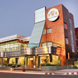 Zdjęcia hotelu: Hotel Cuprum, Santa Rosa