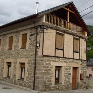 Hotel Pictures: Casa Rural la Curuja, Noceda del Bierzo