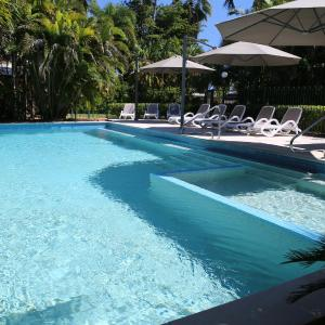 Hotel Pictures: Cocos Beach Bungalows, Broome