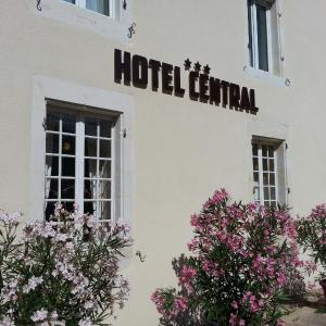 Hotel Pictures: Hôtel Central, Chaunay