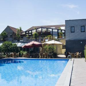 Hotelbilder: Hotel Pacific, Weelde
