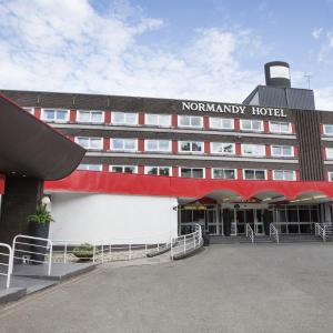 Hotel Pictures: Normandy Hotel, Paisley
