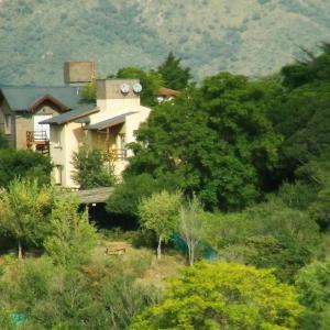 Fotos del hotel: Cabañas El Dominador, La Falda