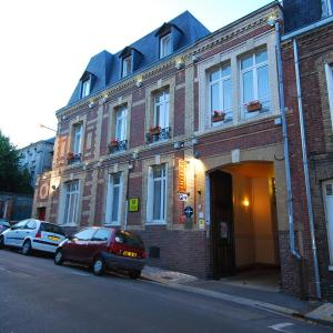 Hotel Pictures: Ermitage Bouquet, Rouen