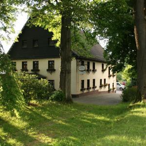 Hotelbilleder: Hotel-Restaurant Haus Berkenbaum, Kierspe