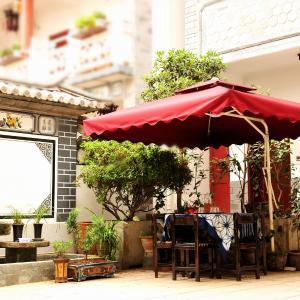 Hotel Pictures: Dali Spring Inn, Dali