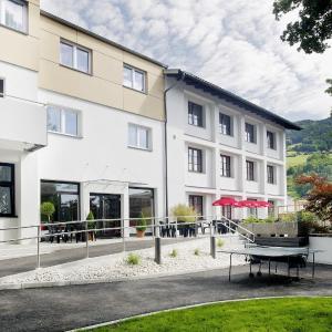 Фотографии отеля: Jugendgästehaus Mondsee, Мондзее