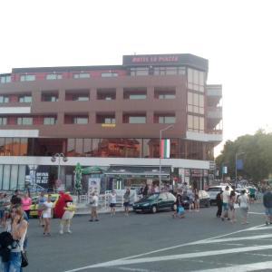 Fotos do Hotel: La Piazza Hotel Primorsko, Primorsko