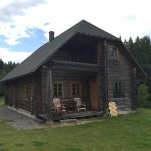 Hotel Pictures: Vällamäe Farm, Haanja