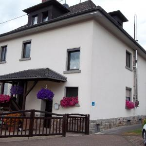 Hotelbilleder: Gästehaus Ursula, Leimbach