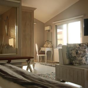 Fotos de l'hotel: Urban Faqra Hotel, Kfardebian