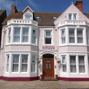 Hotel Pictures: Claremont Guesthouse, Hunstanton