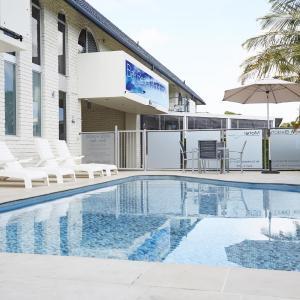 Hotelfoto's: Bay Beach Motel, Byron Bay