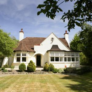 Hotel Pictures: Daisybank Cottage Boutique Bed and Breakfast, Brockenhurst