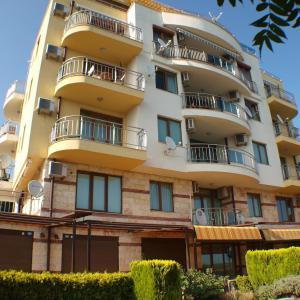 Fotografie hotelů: Nessebar View Apartament, Nesebar
