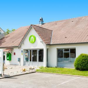 Hotel Pictures: Campanile Mulhouse - Morschwiller, Morschwiller-le-Bas
