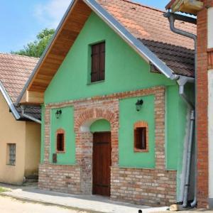 Hotel Pictures: Vinařství Bičian, Vrbovec