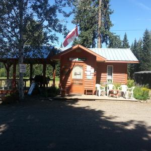 Hotel Pictures: Wells Gray Golf Resort and RV Park, Clearwater