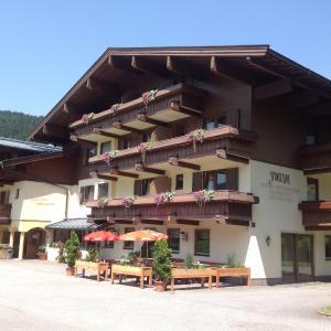 Hotel Pictures: Sportalm Hintermoos, Maria Alm am Steinernen Meer