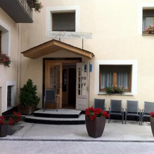 Hotel Pictures: Hotel Jaume, Alp