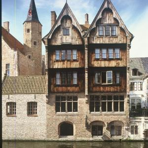 Foto Hotel: Relais Bourgondisch Cruyce, A Luxe Worldwide Hotel, Bruges