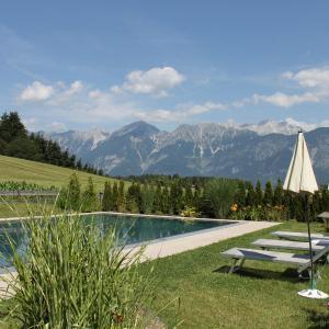 Fotos del hotel: Ferienhotel Geisler Tulfes, Tulfes